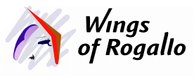 Wings of Rogallo
